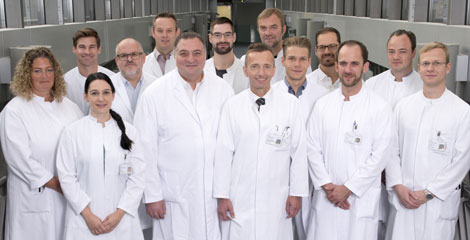 Chirurgie Gruppe 2016 10